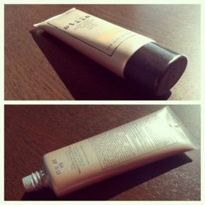 Review – Stila Tinted Moisturizer
