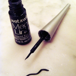 Wet n Wild MegaLiner review