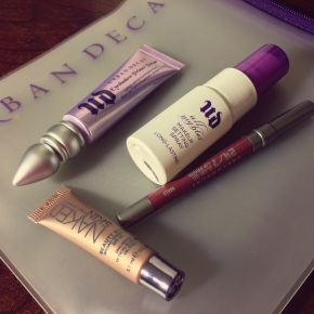 Urban Decay Freebies at Macy's – GWP