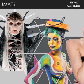 IMATS NYC tomorrow!